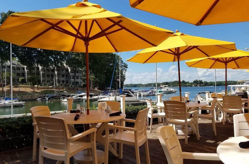 Local Restaurants – North Harbor Club Restaurant and Bar – Davidson