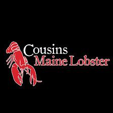 Local Food Trucks – Cousins Maine Lobster