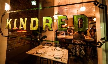 Local Restaurants – Kindred – Davidson