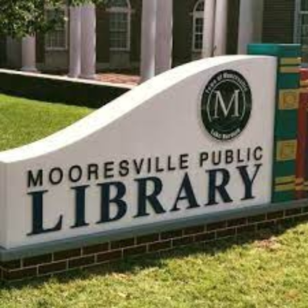THE ARTS: Award-Winning Author Pam Withers to Present at Mooresville Public Library