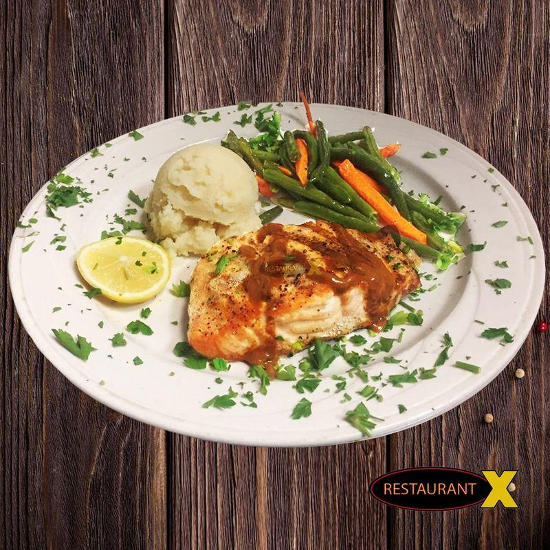 Image Courtesy: Restaurant X