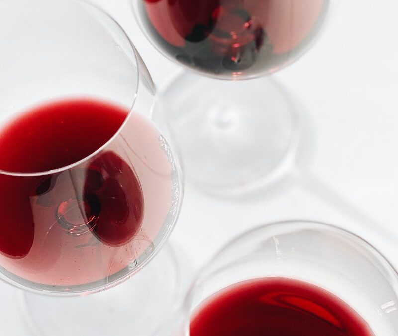 WINES: Let's Talk Wine – First Impressions
